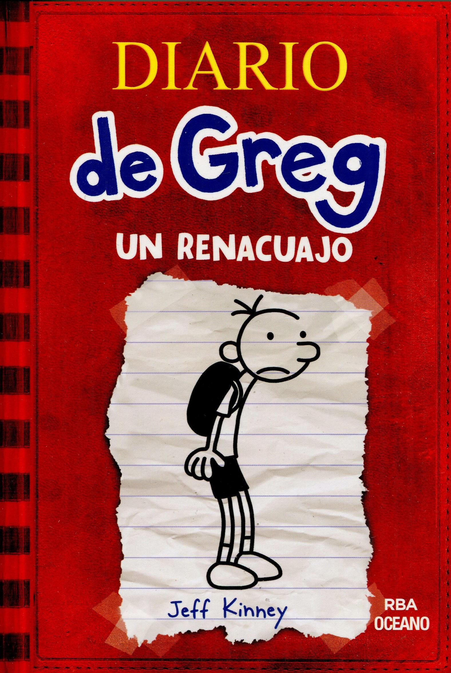 DIARIO UN DE RENACUAJO PDF GREG