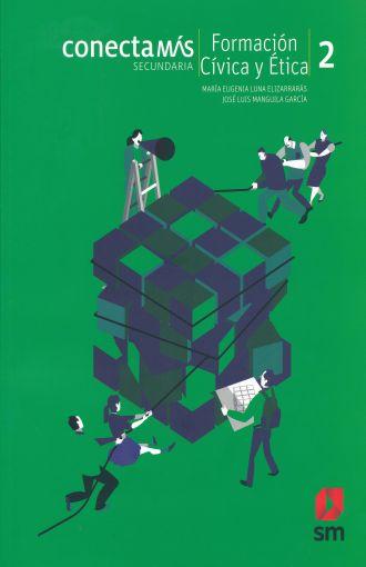 libro conecta español 3 secundaria pdf